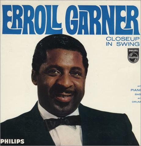 Errol Garner
