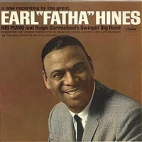 Earl 'Fatha' Hines