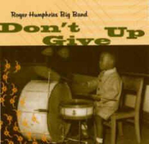 Roger Humphries