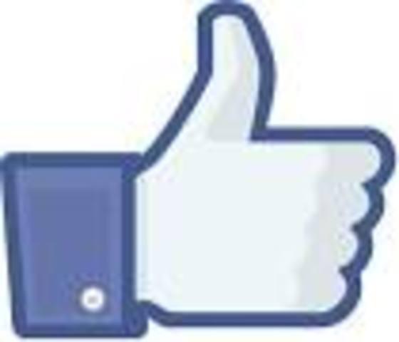 Facebook: 400 millones