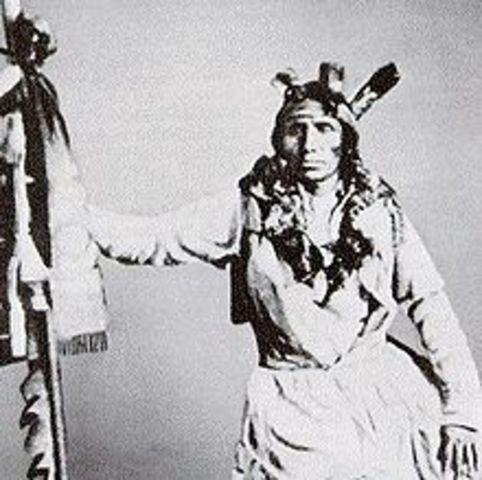 Little Crow's War (Dakota War of 1862)