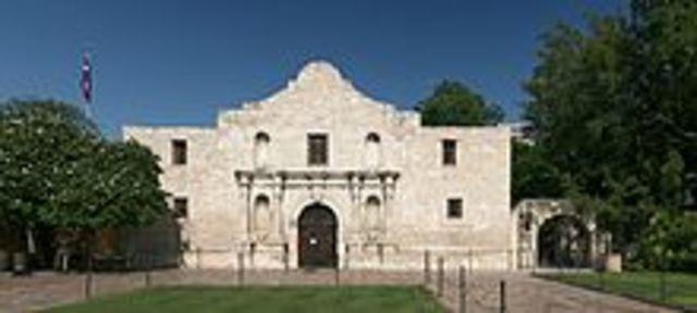 San Antonio is made Colonial Spanish capital