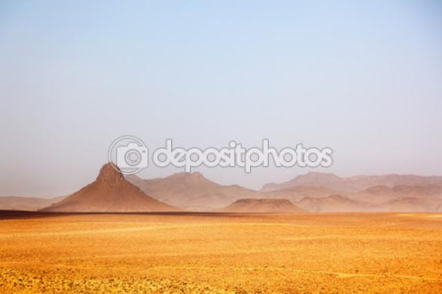 rock desertic