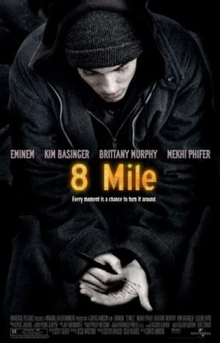 Eminem's Hollywood acting debut
