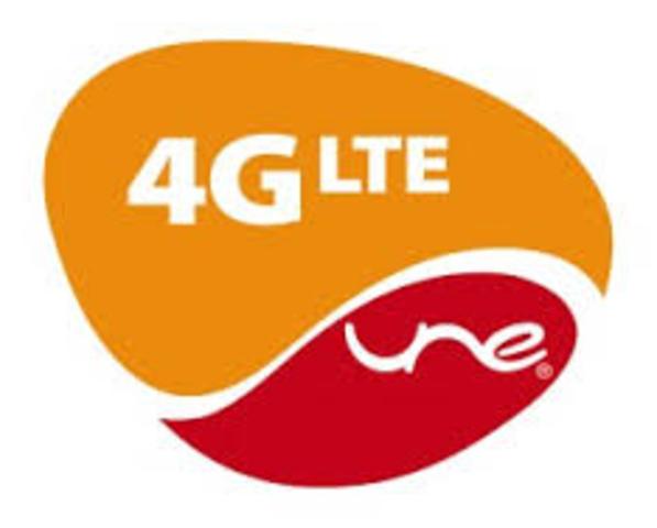 4G/LTE en Colombia