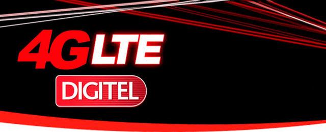 Pruebas en Venezuala de Tecnologia 4G LTE