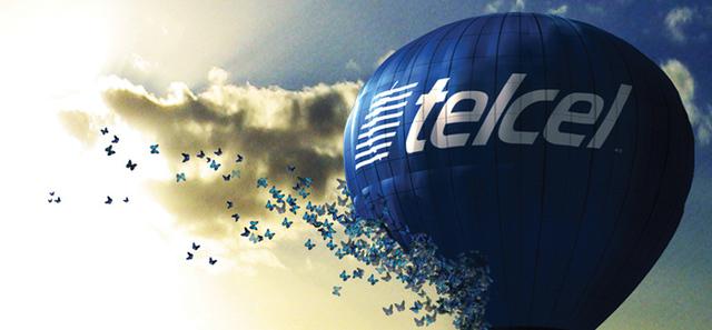 Telcel lanza en México red 4G LTE