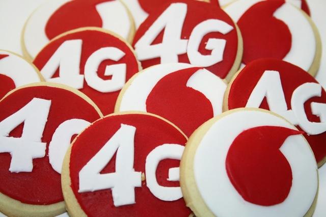 4G en España hasta 150 Mbit/s de velocidad