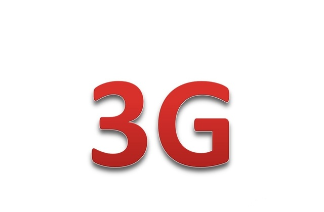 Red 3G