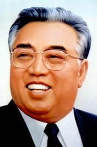 The Birth of the Kim Dynasty