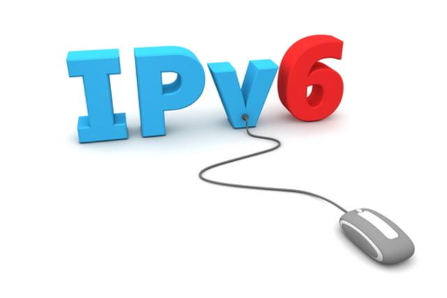 IPv6 se añade a los servidores raíz de la red
