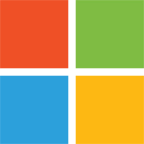 Microsoft was founded