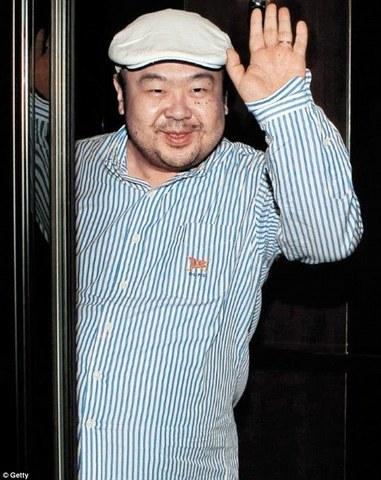 Kim Jong-nam Speaks Out
