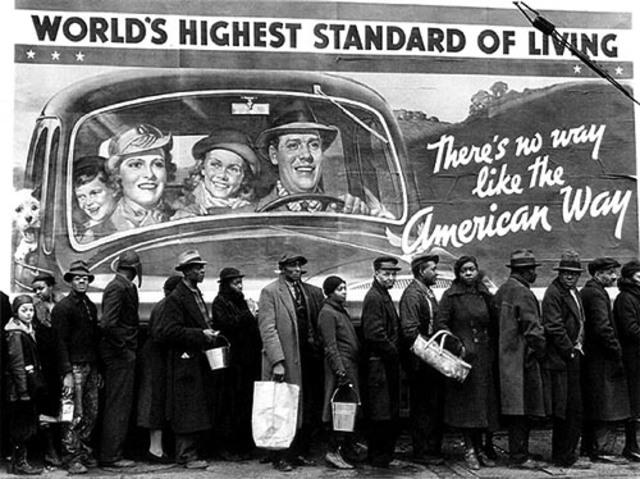 WORLD WAR II ENERGIZES ECONOMY
