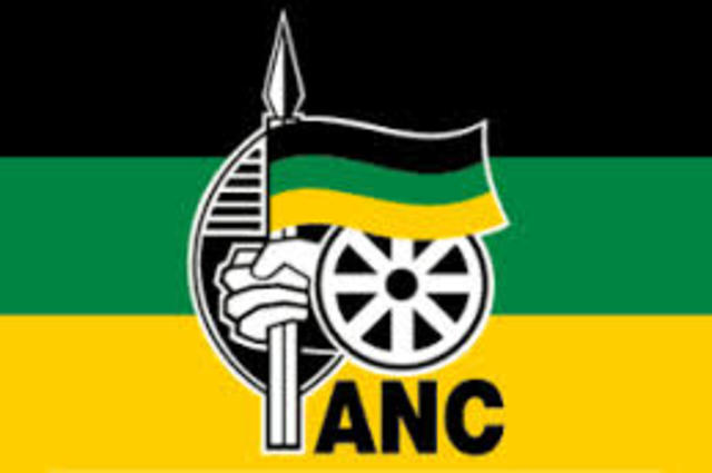 African National Congress formed
