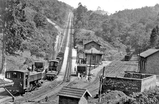 Crecimiento de la infraestructura ferroviaria