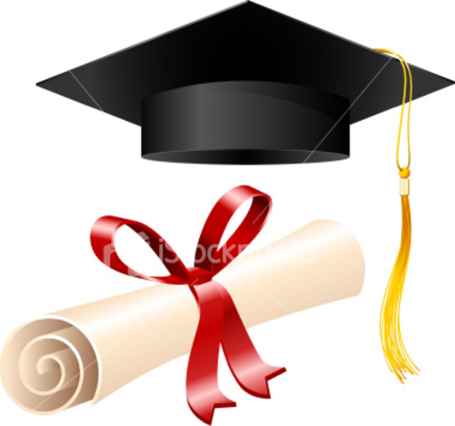 Congratulations Son Class of 2029
