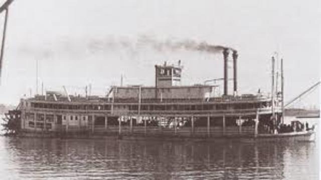 Barcos de mayor magnitud