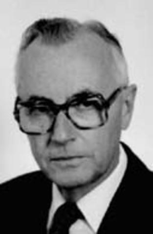 Börje Holmberg