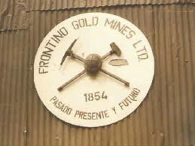 Frontino and Bolivia Company