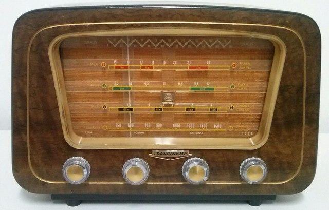 Instituto Rádio-Técnico Monitor