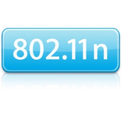 IEEE 802.11n fue ratificado