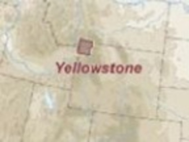 Yellowstone becomes First National Park