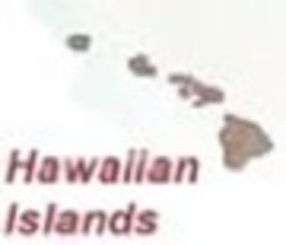 Hawai'i Annexed