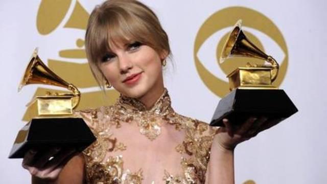 Catastrofes de Taylor Swift