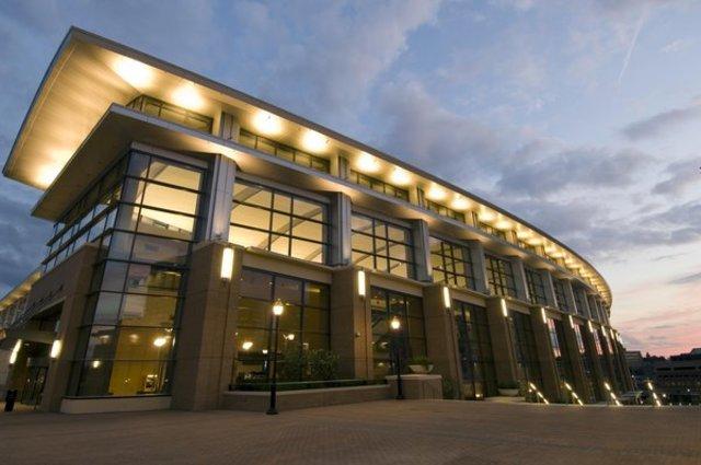 Connecticut Convention (Center)