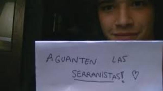 Serranistas