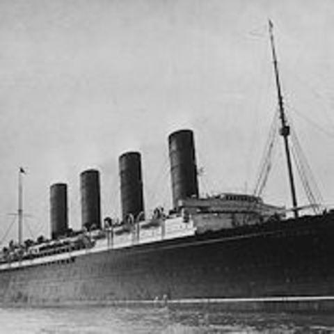 the lunken sunk