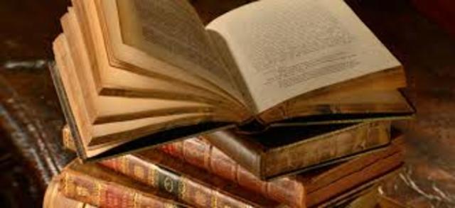 Aulas de matérias literárias