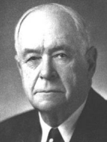 Nacimiento de Ralph W. Tyler