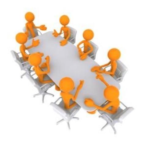 Creacion del National Study Comitte on Evaluation