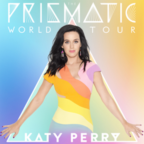 Started the Prismatic tour