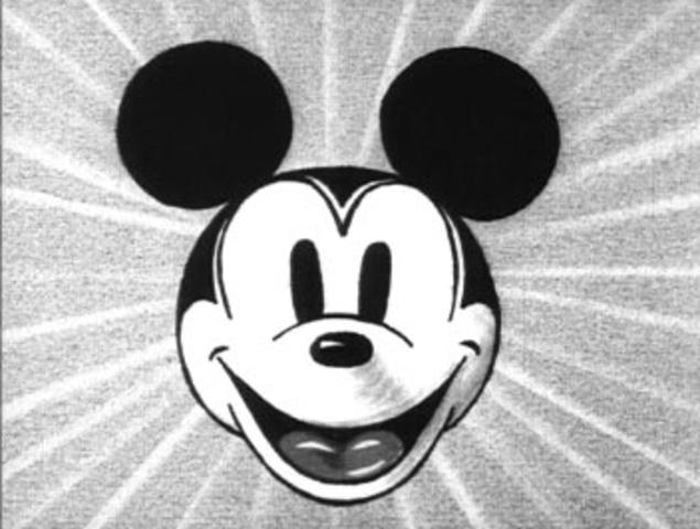 Disneyland is Opened