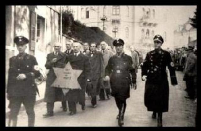 Hitler's  Genocidal Urges Pt. 1