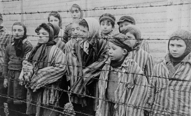 Hitler's Genocidal Urges Pt. 2