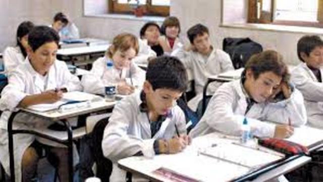 Elevar la calidad de la Educación con enfoques en el aprendizaje.