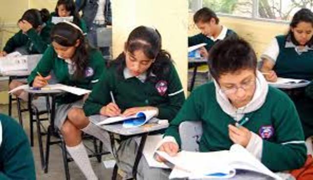 Obligatoriedad de la educacion secundaria