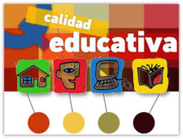Evaluación a la educación independientes de las autoridades