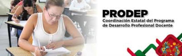 Impulsar el desarrollo profesional de los maestros.