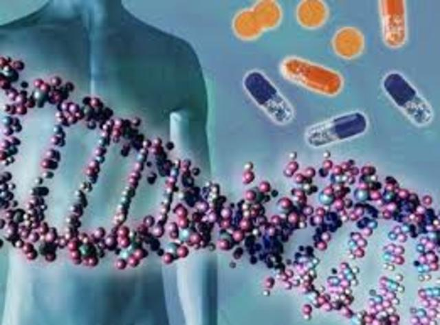Secuencia por primera vez el genoma del cáncer.
