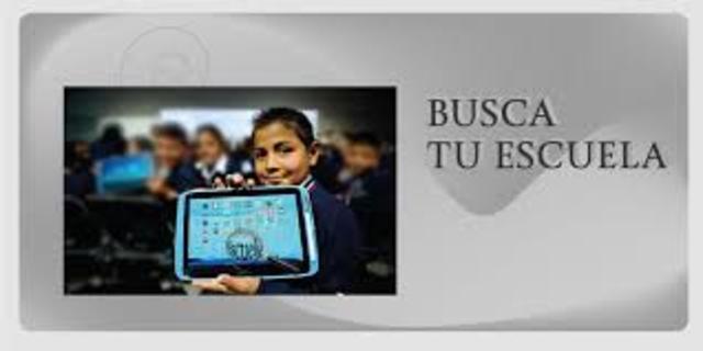 Sistema Nacional de Información de las Escuelas