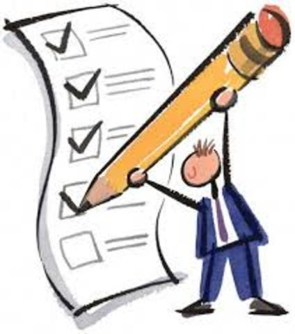 Evaluación de todos los procesos educativos