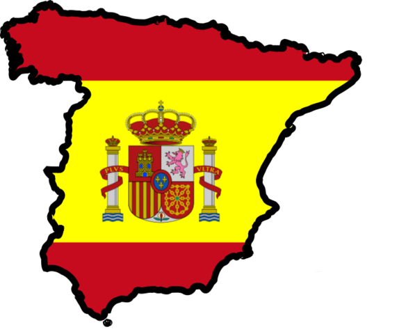 Na Espanha