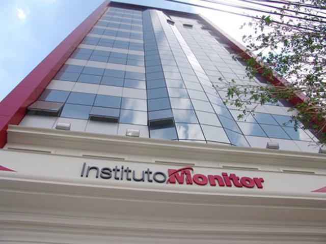 Instituo Monitor em São Paulo