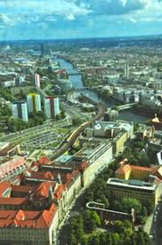 Sociedade de Línguas Modernas em Berlim