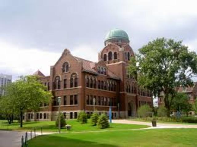 Universidade de Chicago